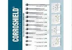 Corrosion Precision Screws