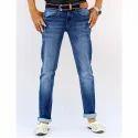 Stylish Denim Stretch Jeans