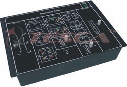 Power Supply Trainer