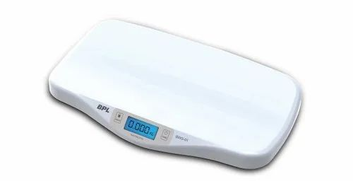 BPL Baby Weighing Scale BWS-01