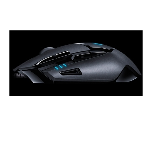 26e9cc1d0c3 Logitech G402 Hyperion Fury Ultra-Fast FPS Gaming Mouse ...