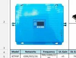 Airtel Wireless Network Services, Organization/Office