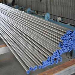 Stainless Steel 316ti Pipe I Din 1.4571 Welded Pipe