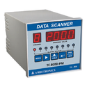 Panel Mount Data Scanner Data Logger