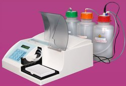 Robonik Fully Automatic Elisa Plate Washer for Diagonostic