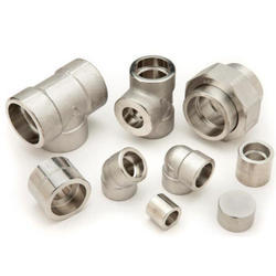Nickel Alloy Forged Fittings Alloy 200 Fittings
