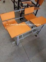 SS Kids School Bench