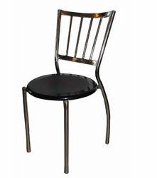 Trends Black,Silver Cafe Furniture