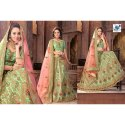 Bridal Ladies Lehenga