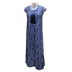 Ladies Casual Palazzo Set, Size: XL and XXL