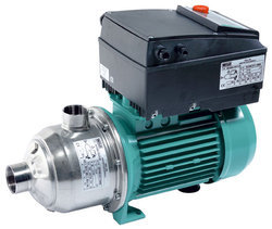 Horizontal Stainless Steel Pumps