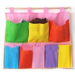 Multi Color Bag