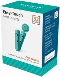 Lancet Device Packaging Boxes