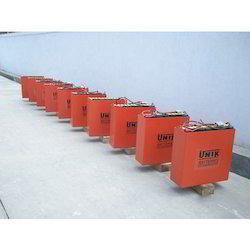 Forklift Parts - Batteries
