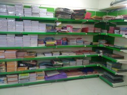 Stationery Display Rack