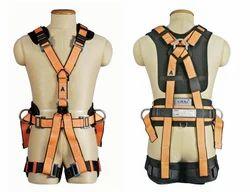 Work Positioning Safety Belt