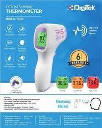 Digitek IR Thermometer