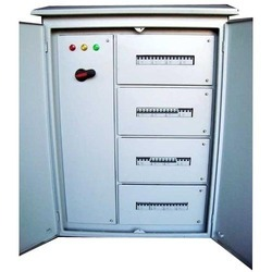 SSP Mild Steel Feeder Pillars, IP Rating: IP65
