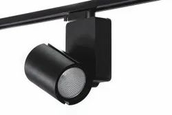 Tracklight With Philips Drive & Cree Cob, Model Name/Number: Cht 001