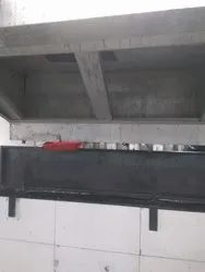 Kitchen Exhaust Hood Duct Cleaning Services