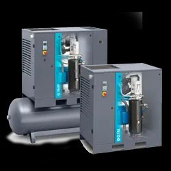G 15L-22 Oil-Injected Rotary Screw Compressors