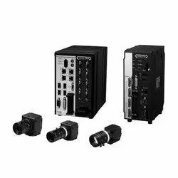 Keyence CA-SD16G Intuitive Vision CV-5000 Series System