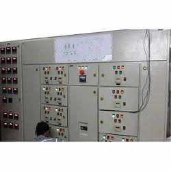 Electrical MCC Control Panels