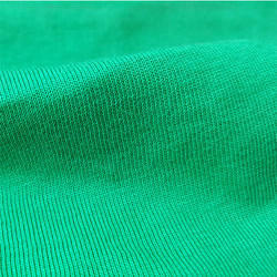 Organic Cotton Jersey Fabric