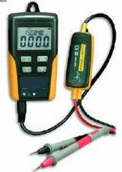 Data Logger for Voltage & Current