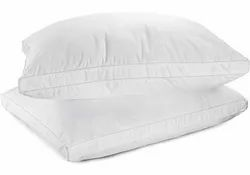 White Hotel Pillow