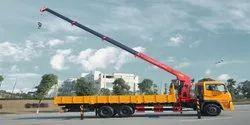 Palfinger SPS 25000 Loader Crane