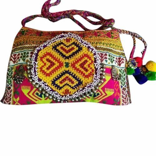 Traditional Handbag