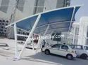 Cantilevers Tensile Structure