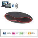 Oval Shape Bluetooth Speaker