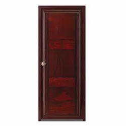 Hinged Glossy Sintex Sierra Door