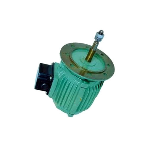 Single Phase 360 to 1440 RPM Cooling Tower Fan Motor, 0.12 - 11 kW