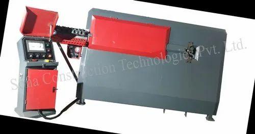 Stirrup Making Machine - Stirrup Rebar Bending Machine