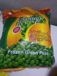 Green Peas, 20 Kg