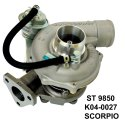 K04-0027 Scorpio O/M Turbo Power Charger