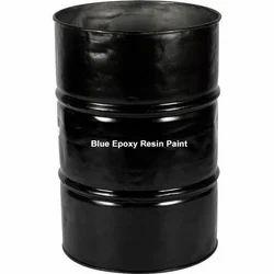 Blue Epoxy Resin Paint