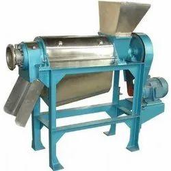 Mango (Pulper) Juicer Machine