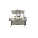 Liquid Filling Machine For Beverage Industry