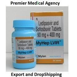 Myhep Lvir Tablets