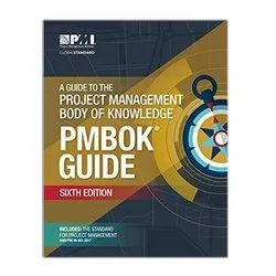 English A Guide To The Project Management Body Of Knowledge Book