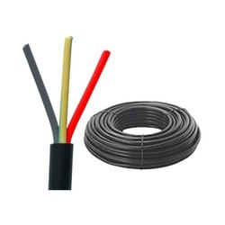Electric Power Cables, Packaging Type: Roll