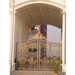 Designer Gate