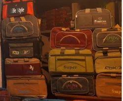 Duffle Luggage Bags