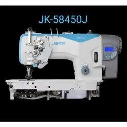 Jack JK 58450J Computerized Needle Lockstitch Sewing Machine