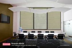 35 Beautiful Colours Polyester Grayson Blinds