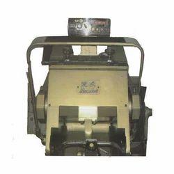 Paco Model Carton Punching Machine